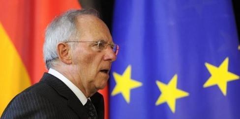 Propos de Wolfgang Schauble : Grèce-France, même combat (PCF)
