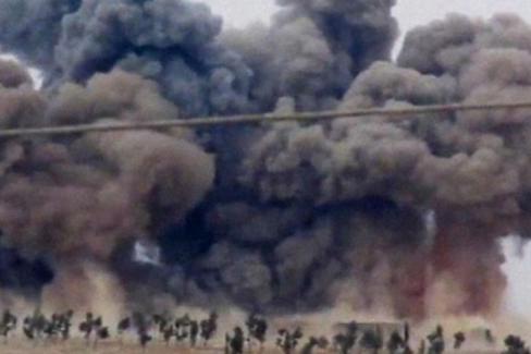 Syrie : «L'urgence est à la paix»