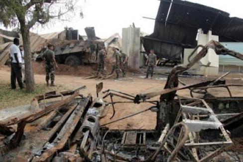 Côte d'Ivoire : déclassifier les documents liés au bombardement de Bouaké de 2004