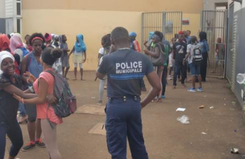 Mayotte : le PCF condamne les violences à l'encontre de familles comoriennes