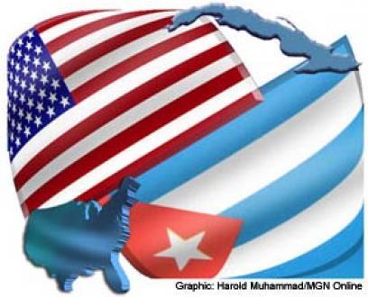 Cuba/USA : la reconnaissance de la détermination du peuple cubain à lutter (Pierre Laurent)