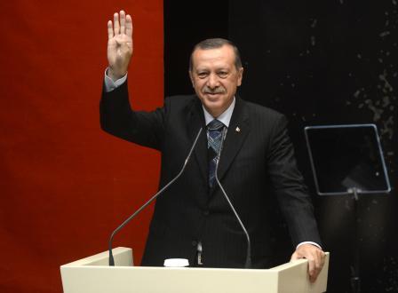 Turquie/Levée de l'immunité parlementaire de députés du HDP :