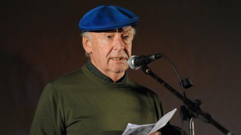 L'hommage du Parti communiste français à Eduardo Galeano