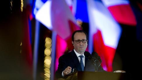 Hollande à Manille : « La lutte contre la pauvreté doit bénéficier de fonds dédiés »