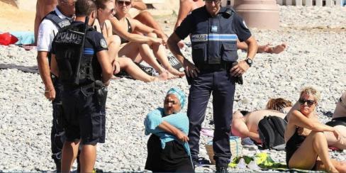 Un racisme sans voile (Fabienne Haloui)