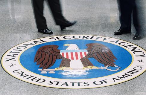 La Commission européenne ne doit pas brader à la NSA nos données personnelles