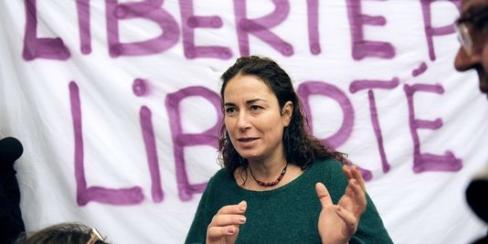 Pinar Selek : « son acquittement n'est que justice » (Laurence Cohen)