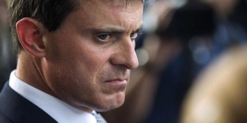 A l'université du MEDEF, Valls offre aux patrons une entrée directe au coeur du dispositif gouvernemental